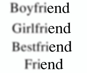 boyfriend, but, and everything image