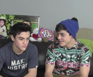 ethan, youtube, and grayson image