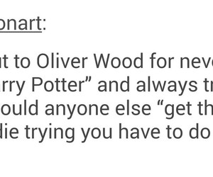 harry potter, quote, and tumblr image