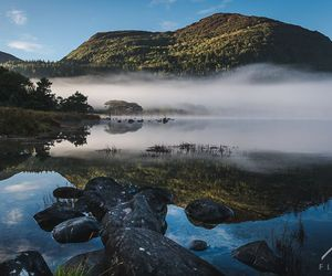 Killarney and muckross image