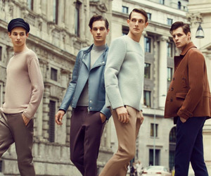 fashion, models, and gucci image