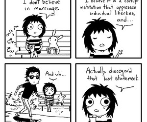 sarah andersen and funny image