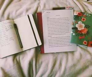 book, study, and studying image