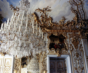 bavaria, chandelier, and germany image