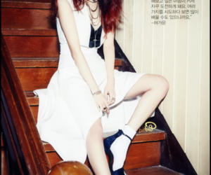 gayoon, 4minute, and pretty image