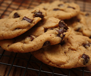 Cookies, yum, and food image