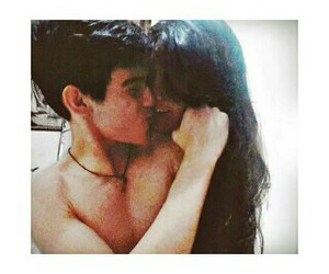 amor, boyfriend, and girl image