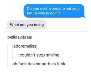 funny, text, and tumblr image