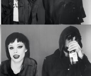 Alice Glass, pale, and tumblr image