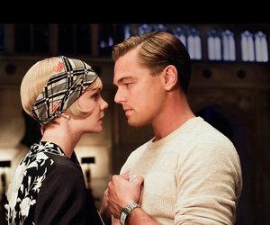 gatsby, real love, and Carey Mulligan image