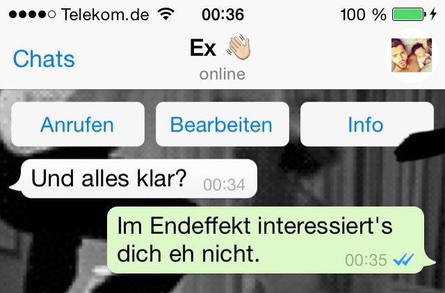 Image About German In Whatsapp By Monaleinchenx33
