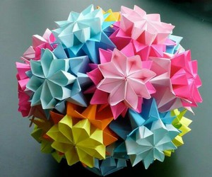 diy paper project .. image