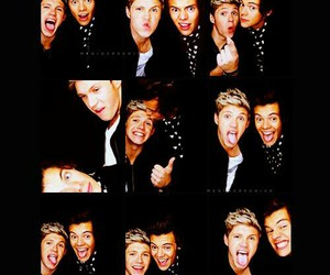 photoshoot, niall horan, and narry image
