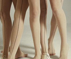 body, thin, and legs image