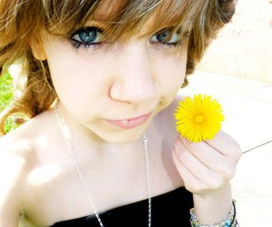 beautiful, eyes, and cute image