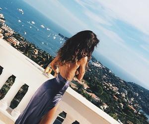 dress, summer, and luxury image