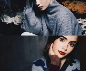 @lily collins image