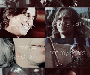 gold, once upon a time, and rumple image