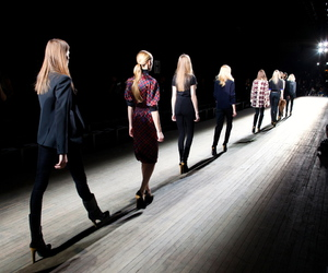 fashion, models, and clothes image