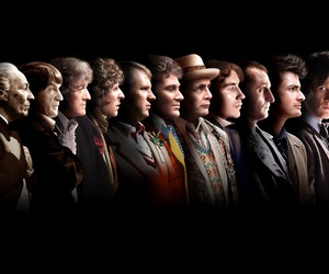 doctor who, doctor, and Who image