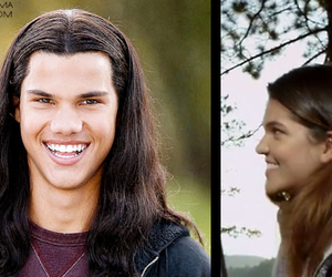 Taylor Lautner and one direction image