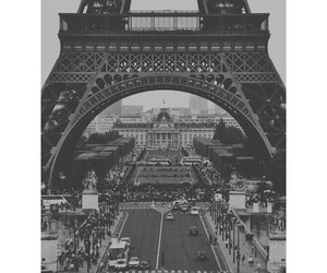 explorer, travel, and paris image