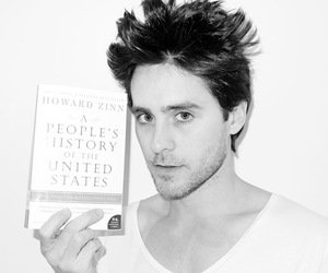 30 seconds to mars, jared leto, and terry richardson image