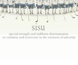 finland, Ice Hockey, and sisu image