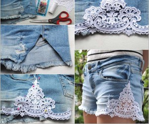 diy fashion and diy idea image