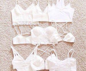 white, fashion, and style image