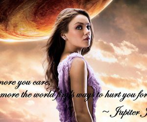jupiter, quote, and truth image