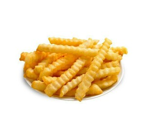 chips, food, and overlay image