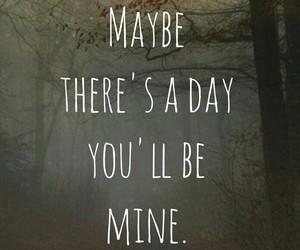 be mine, Darkness, and sad image