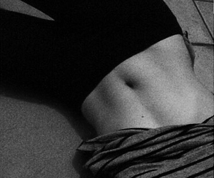 body, fitness, and grunge image