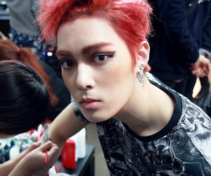 cross gene and yongseok image