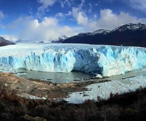 argentina, la patagonia, and en el calafate image