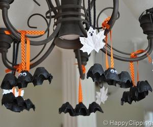 Halloween and upcycling image