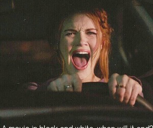 lydia, screaming, and song image