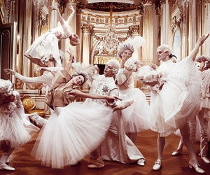 ballet, ballerina, and classic image