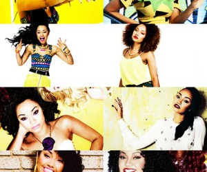 lm, little mix, and leigh-anne pinnock image