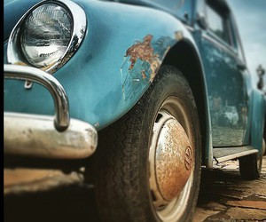 art, سيارة, and ازرق image