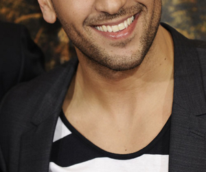 Hot, smile, and elyas m'barek image