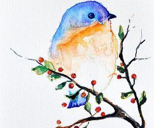 bird, allah, and art image