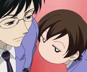 anime, manga, and ohshc image