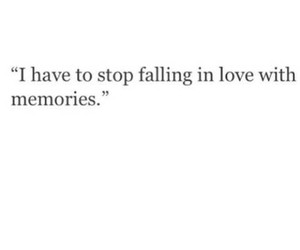 quotes, love, and memories image
