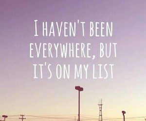 everywhere, list, and summer image
