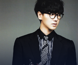 beautiful, super junior, and yesung image