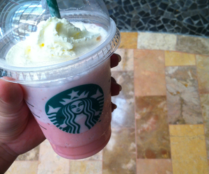 starbuck and cottoncandy image