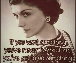 Best, coco chanel, and end image