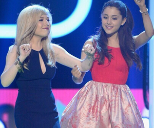 ariana grande and jennette mccurdy image
